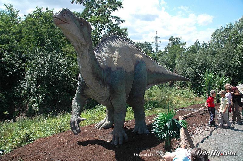 Dinopark v Ostravě 70