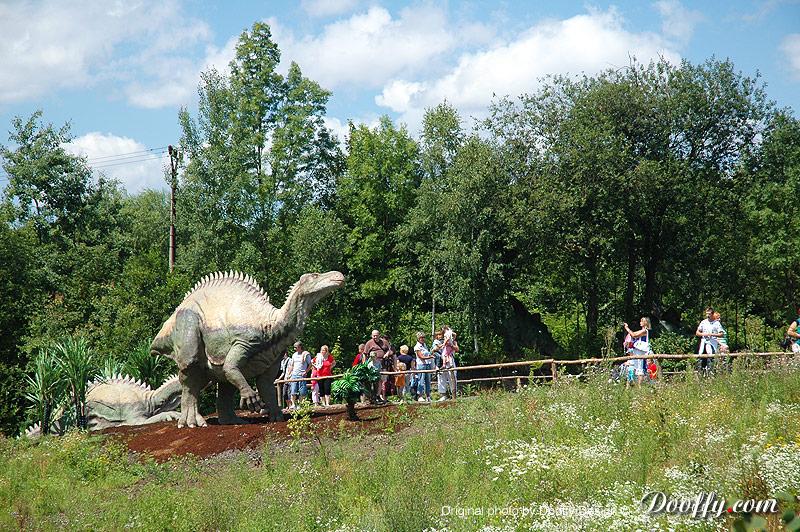 Dinopark v Ostravě 71
