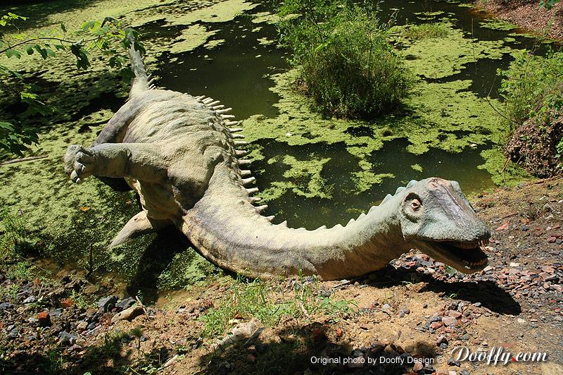 Dinopark v Ostravě 73