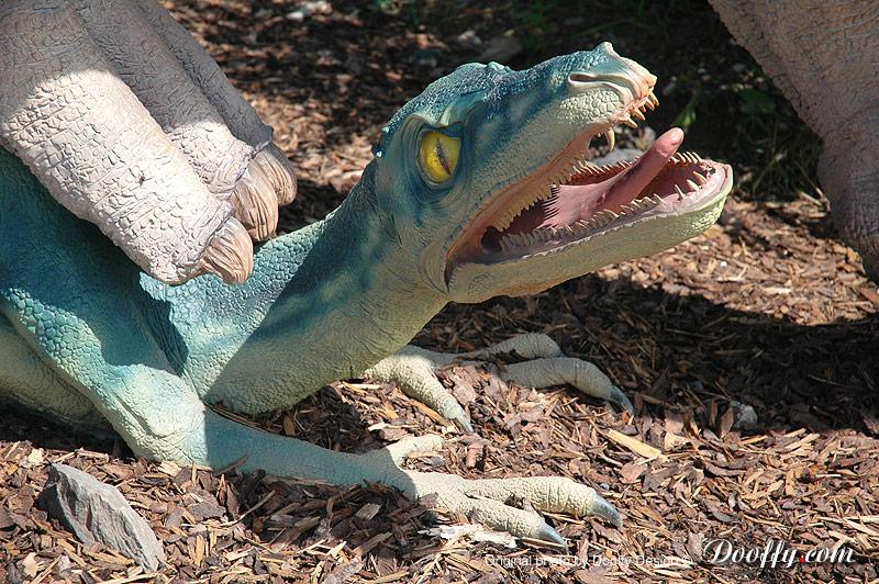 Dinopark v Ostravě 80
