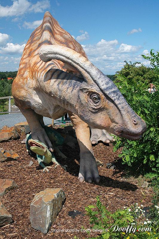 Dinopark v Ostravě 82