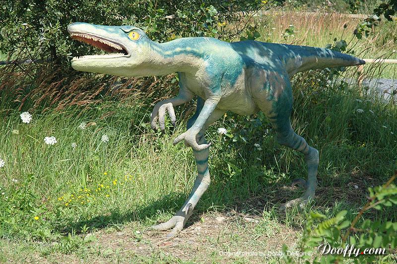 Dinopark v Ostravě 86