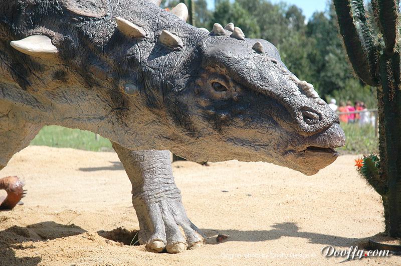 Dinopark v Ostravě 91