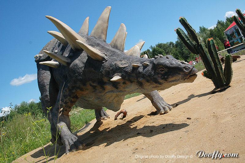 Dinopark v Ostravě 92