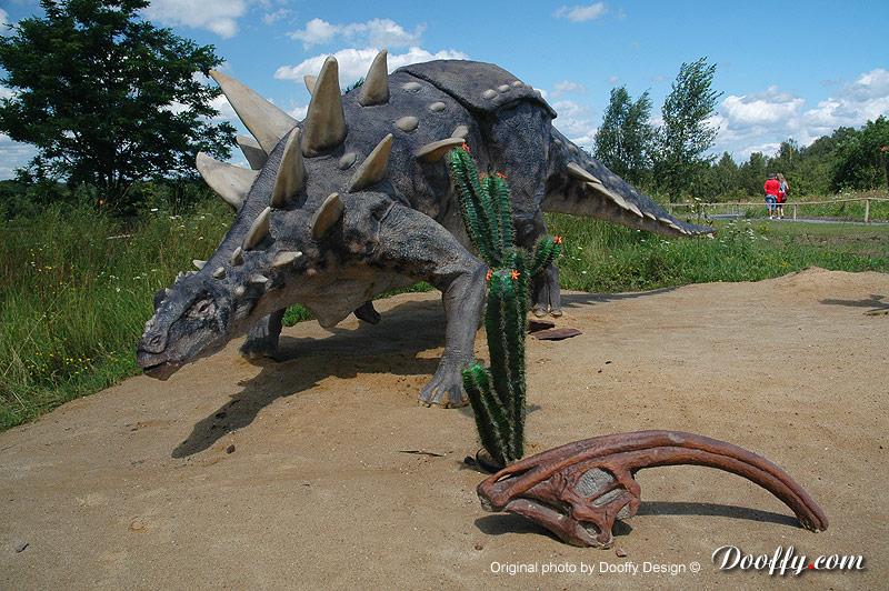 Dinopark v Ostravě 94