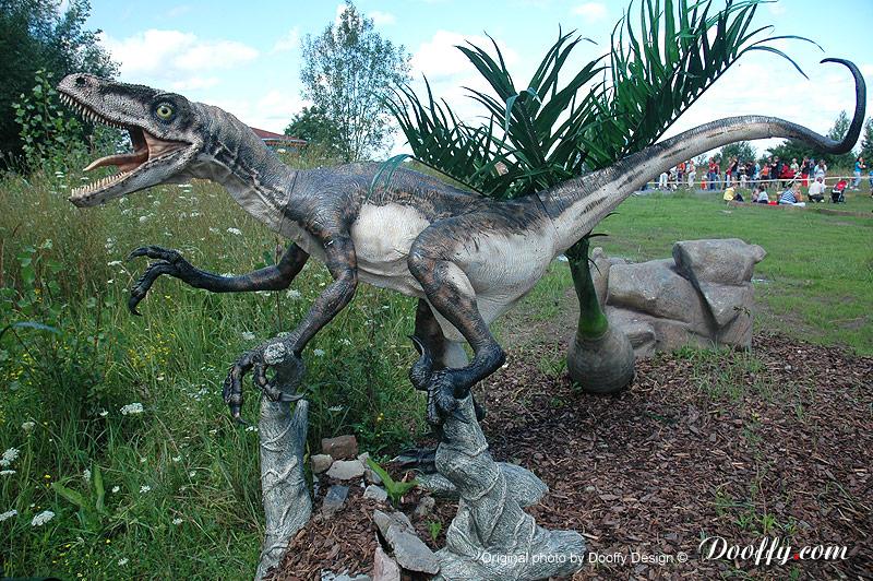 Dinopark v Ostravě 98