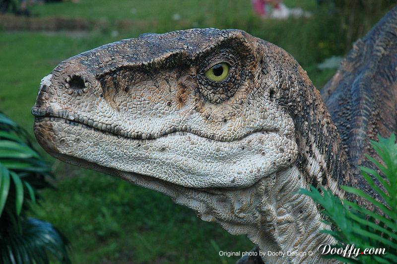 Dinopark v Ostravě 99