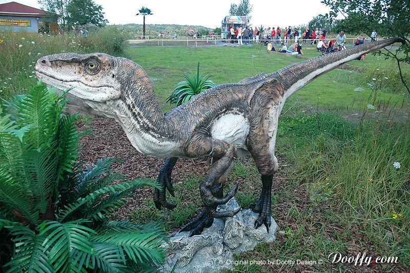 Dinopark v Ostravě 100