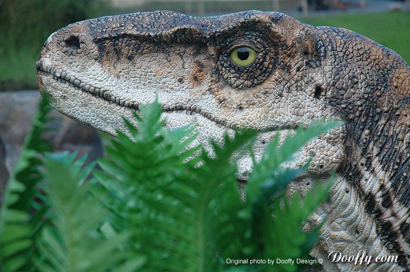 Dinopark v Ostravě 101