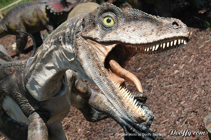 Dinopark v Ostravě 102