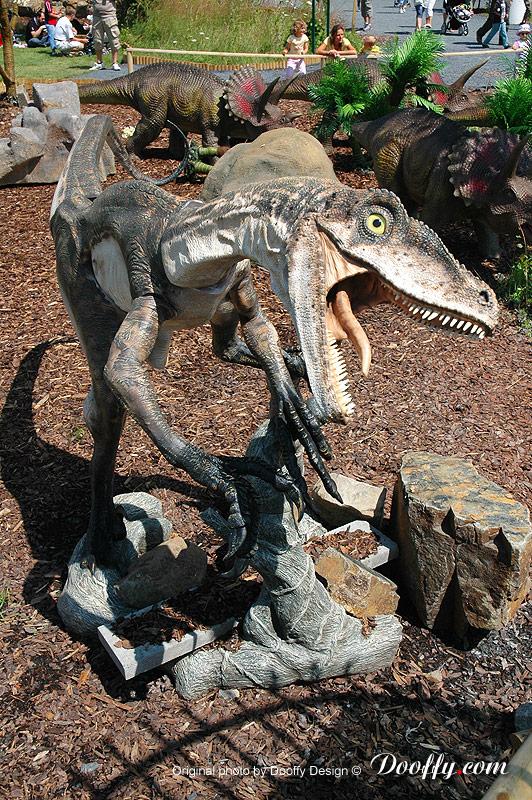Dinopark v Ostravě 103