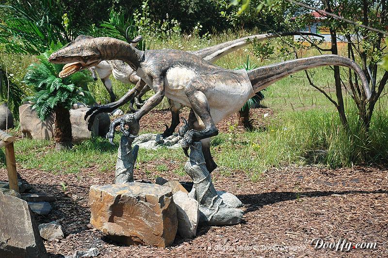 Dinopark v Ostravě 107