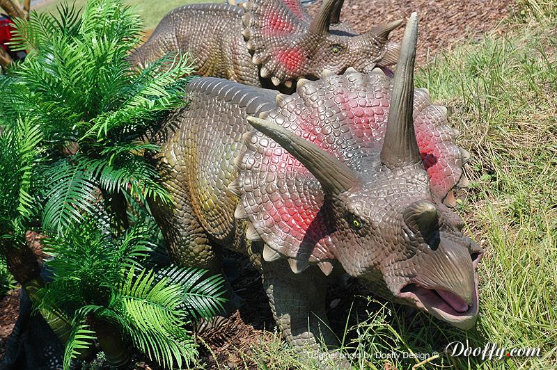 Dinopark v Ostravě 108