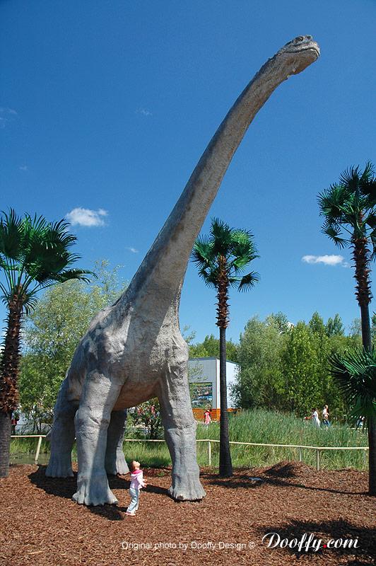 Dinopark v Ostravě 110