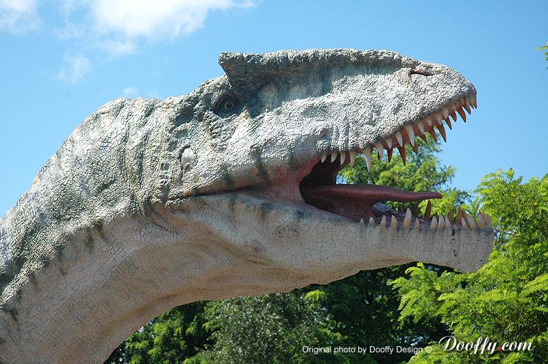Dinopark v Ostravě 113