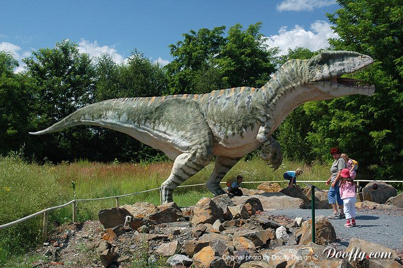 Dinopark v Ostravě 115
