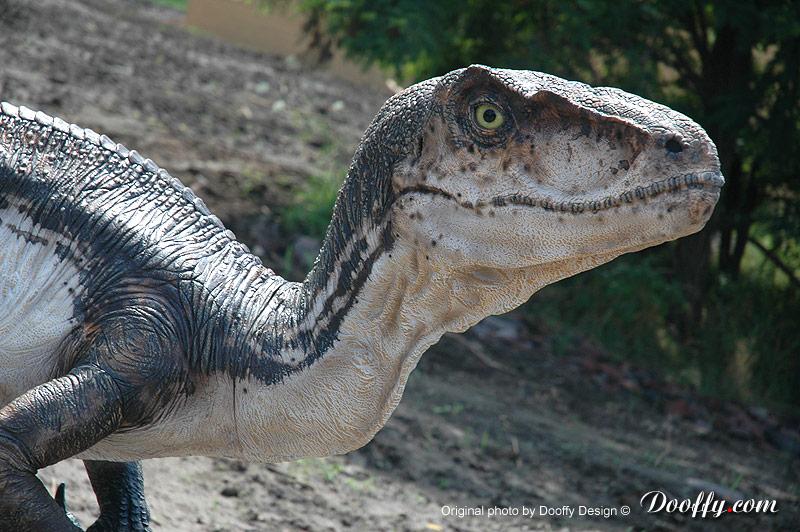 Dinopark v Ostravě 119