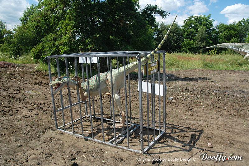 Dinopark v Ostravě 121