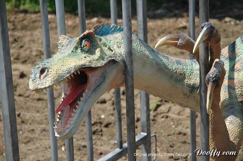 Dinopark v Ostravě 123