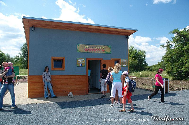 Dinopark v Ostravě 124