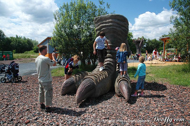Dinopark v Ostravě 125