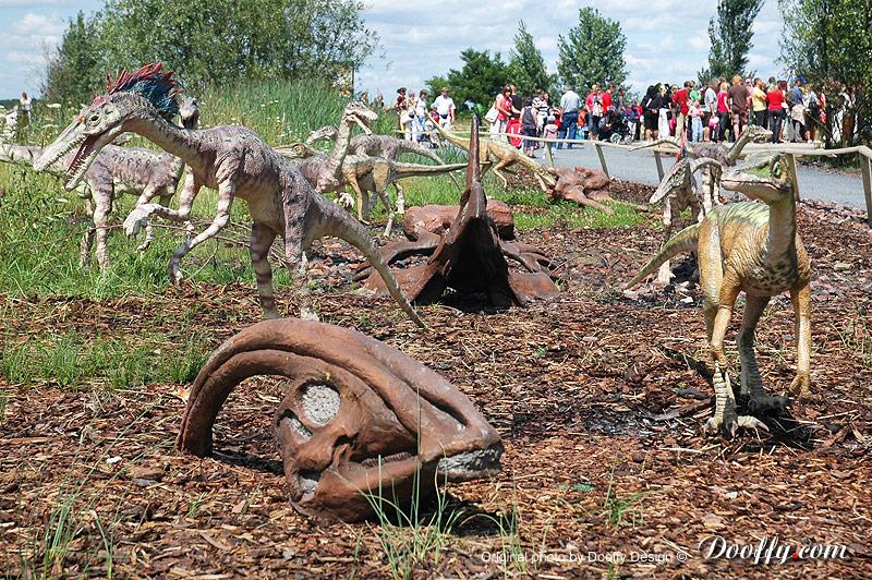 Dinopark v Ostravě 126