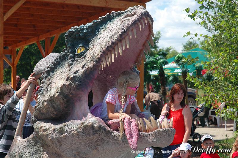 Dinopark v Ostravě 127