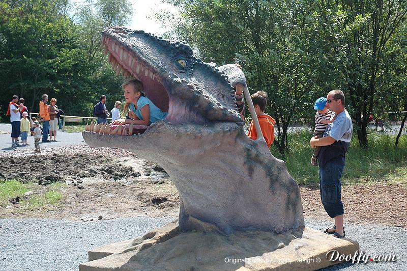 Dinopark v Ostravě 128
