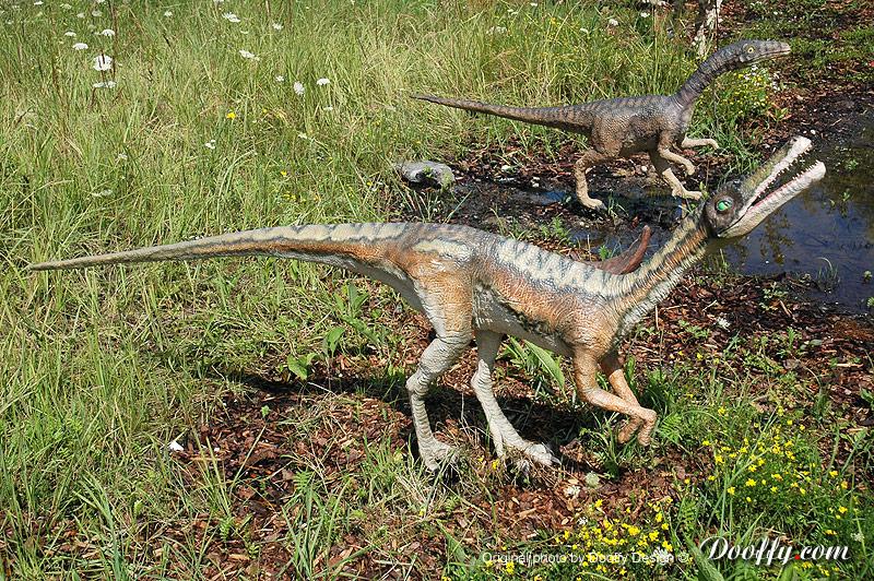 Dinopark v Ostravě 131