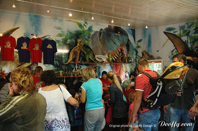 Dinopark v Ostravě 132