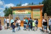 Dinopark v Ostravě 1