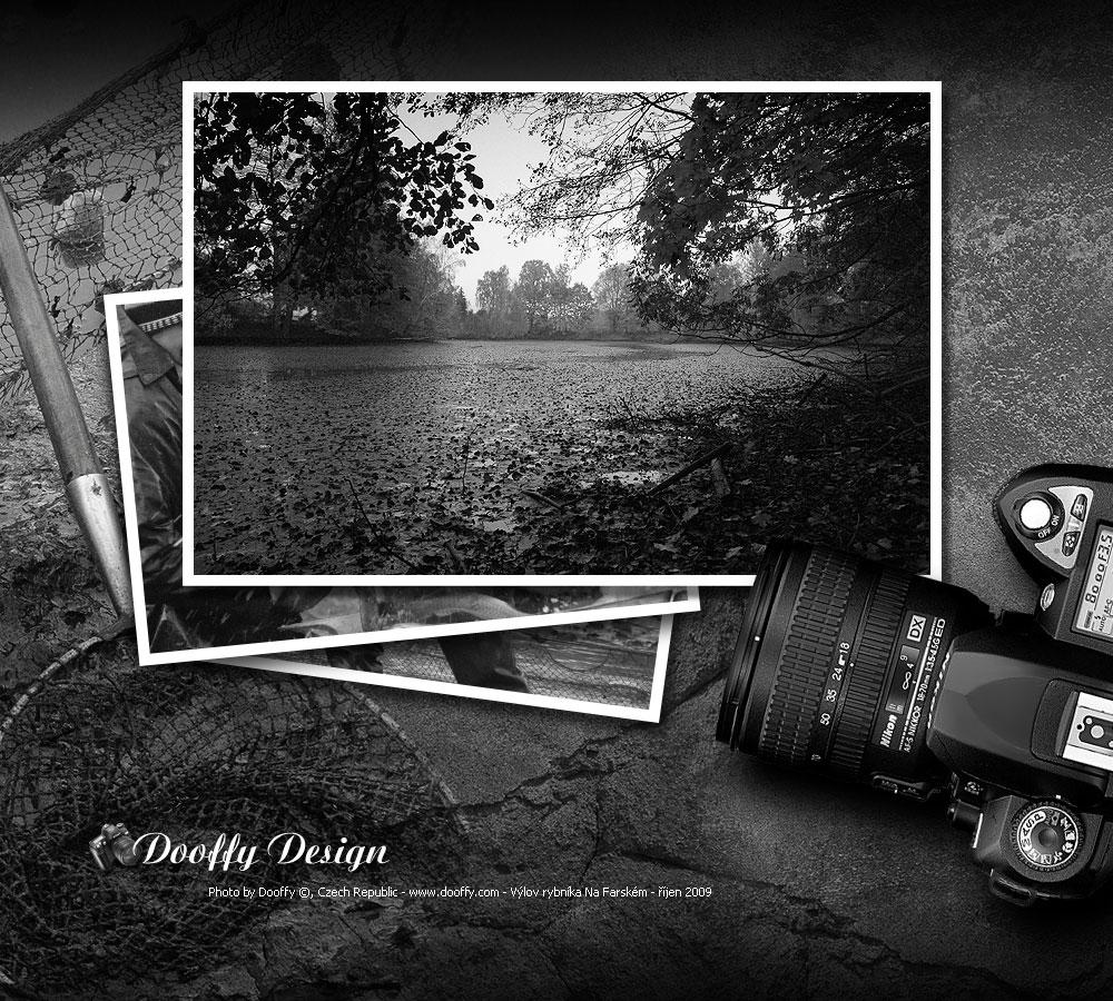 Výlov rybníka 28