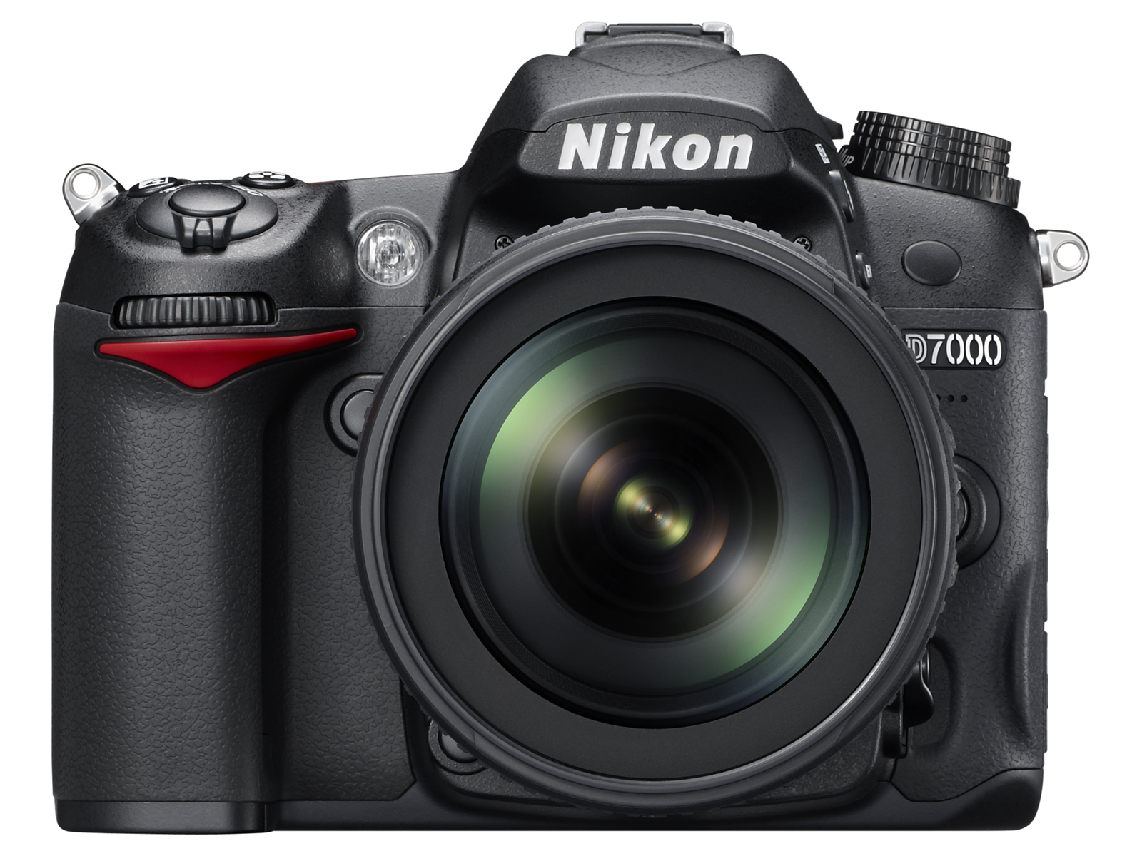 Nikon D7000 - 3