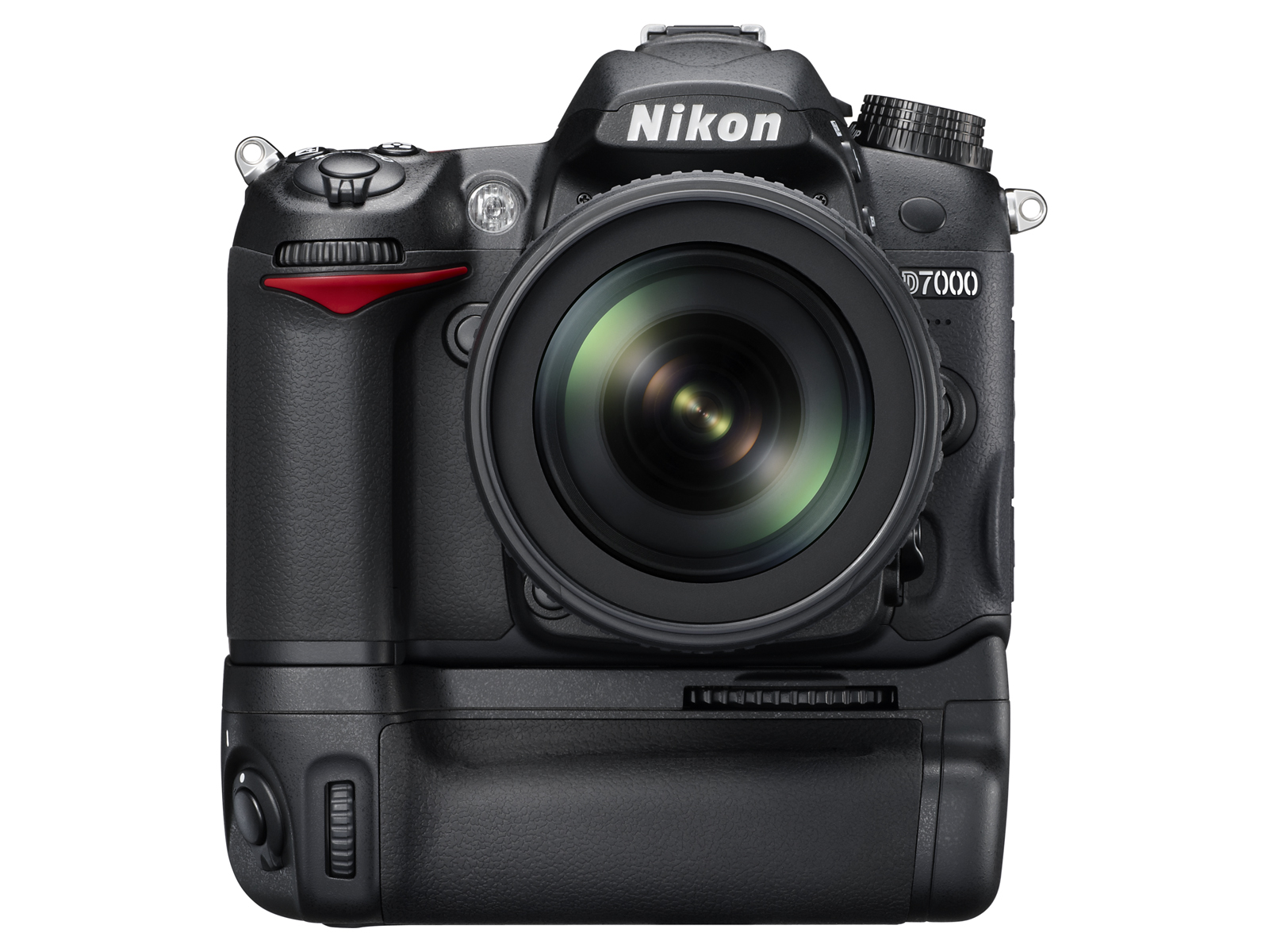 Nikon D7000 - 6
