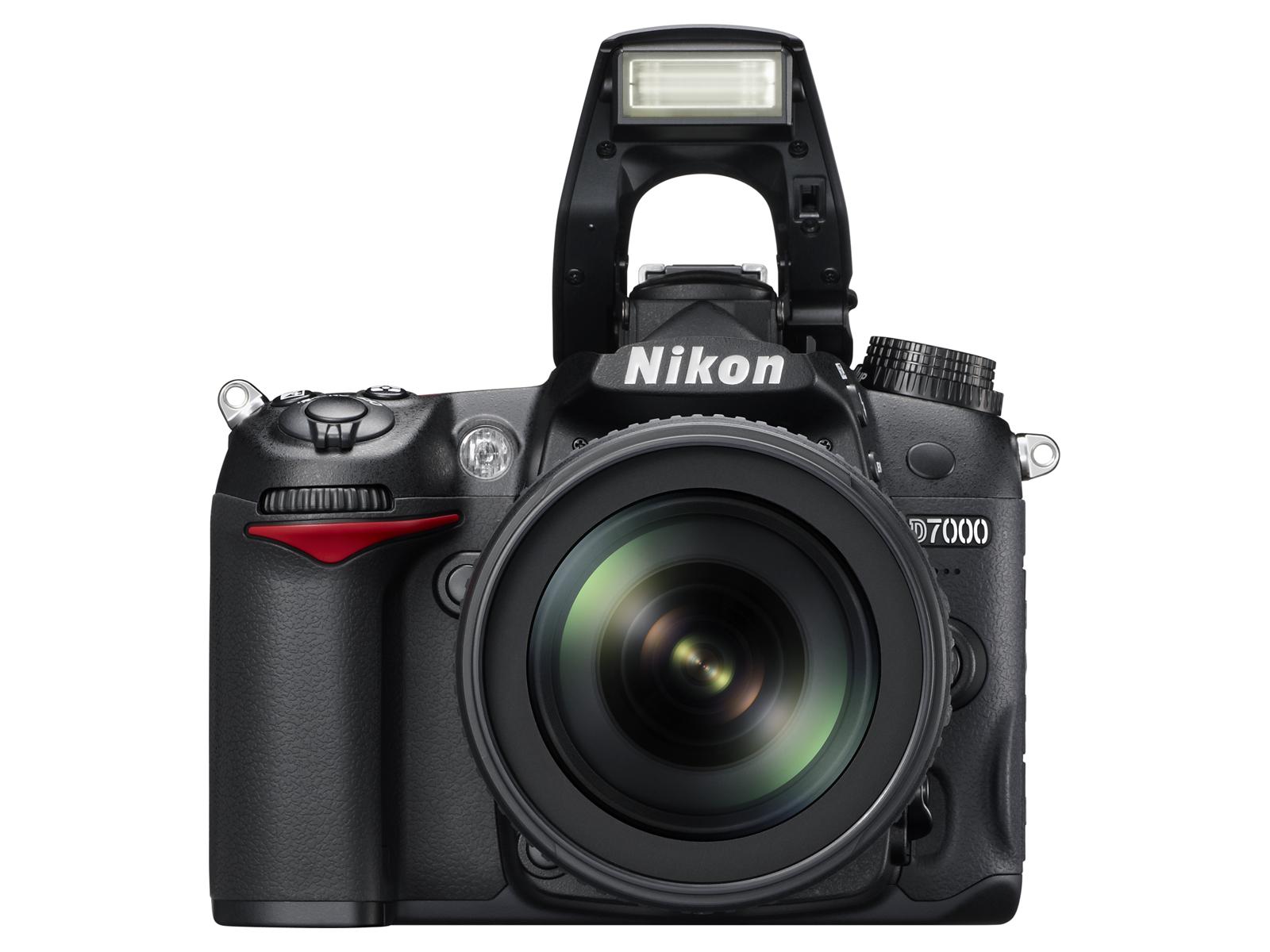 Nikon D7000 - 10