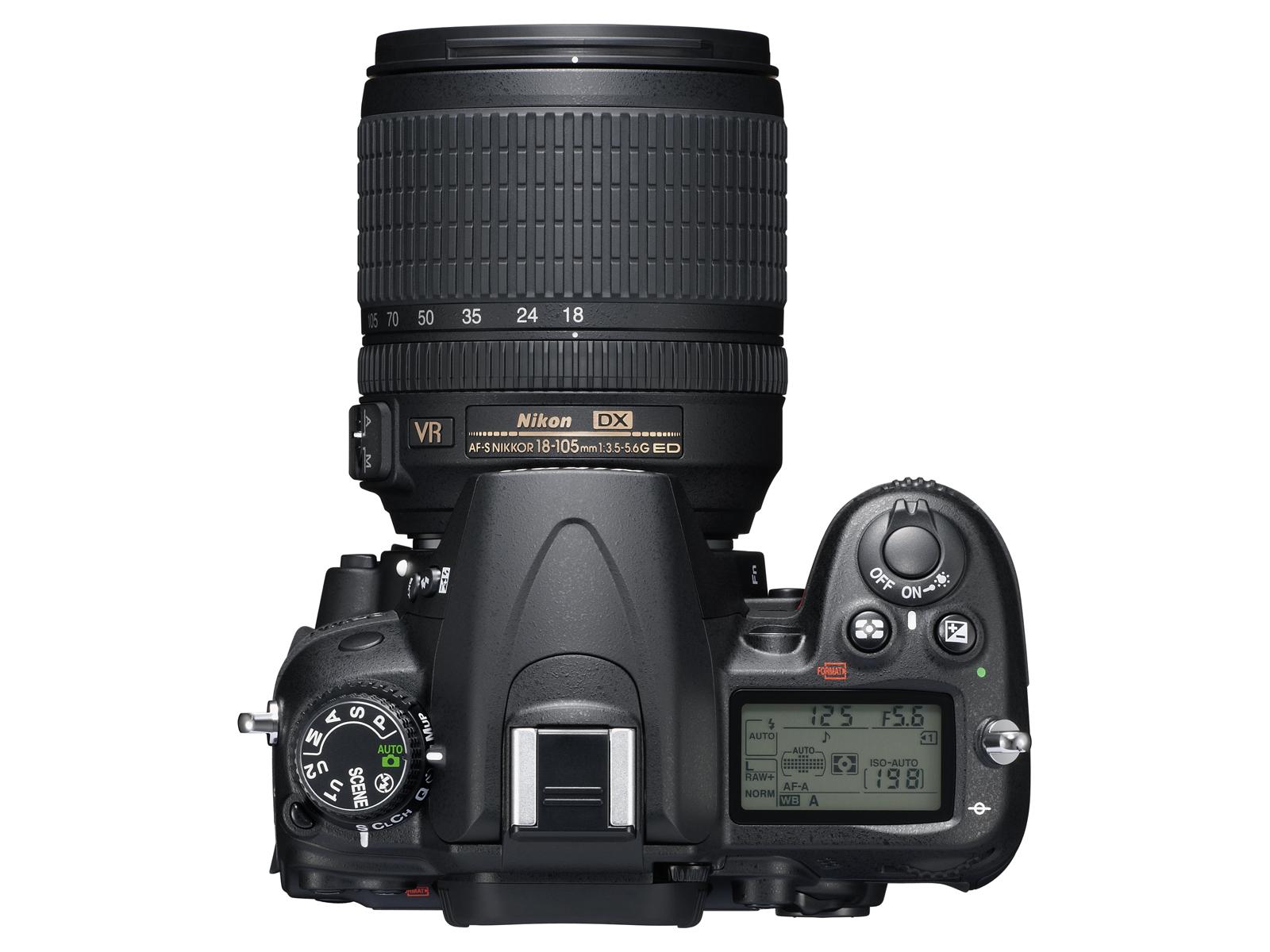 Nikon D7000 - 11