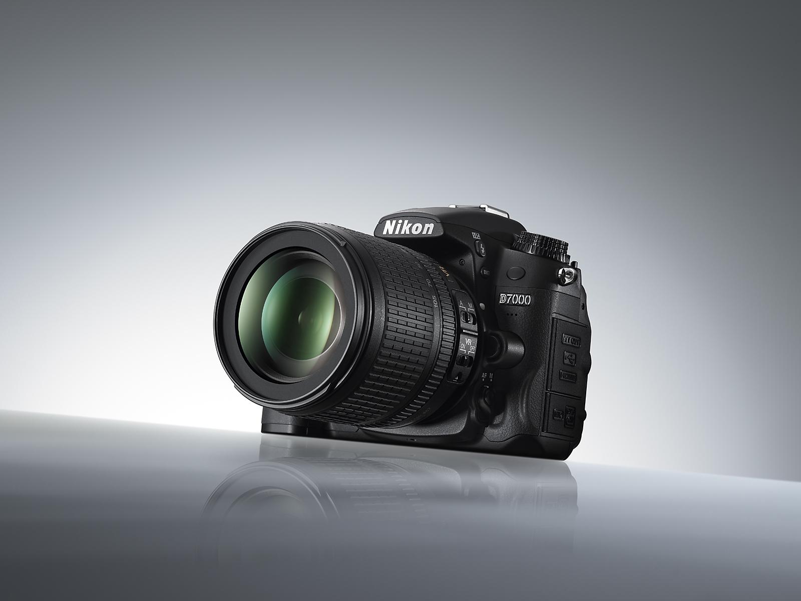 Nikon D7000 - 13