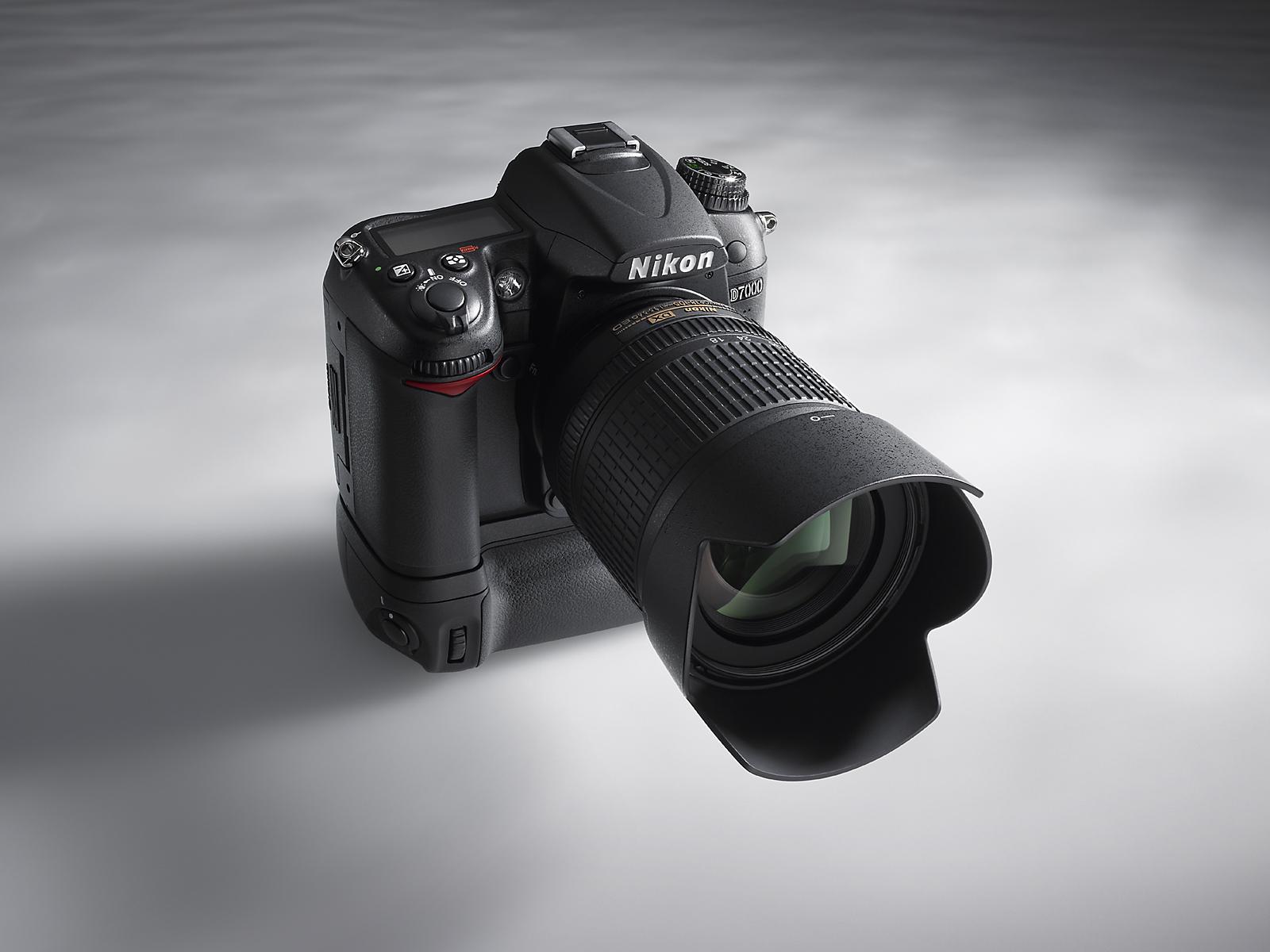 Nikon D7000 - 14