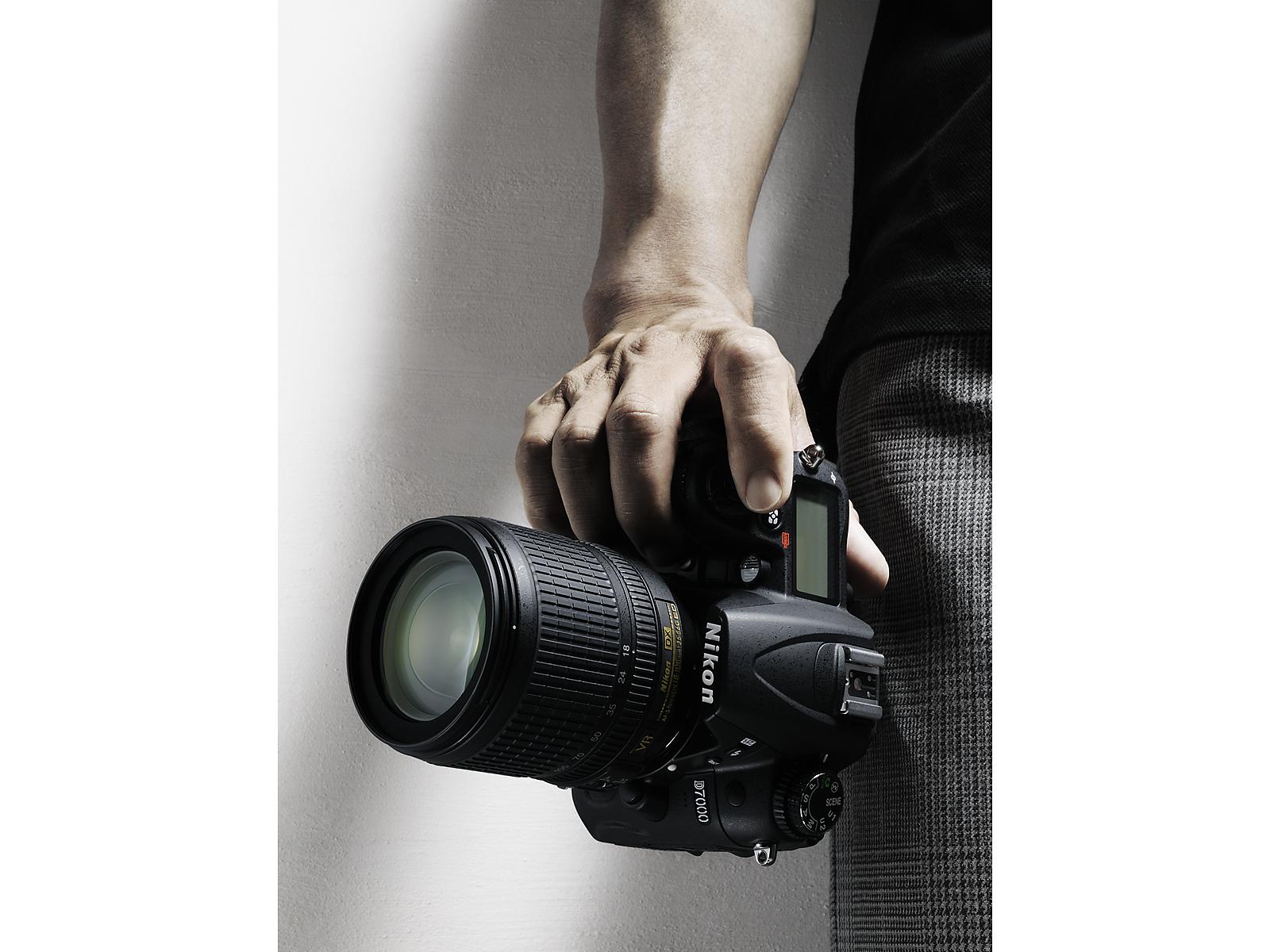 Nikon D7000 - 16