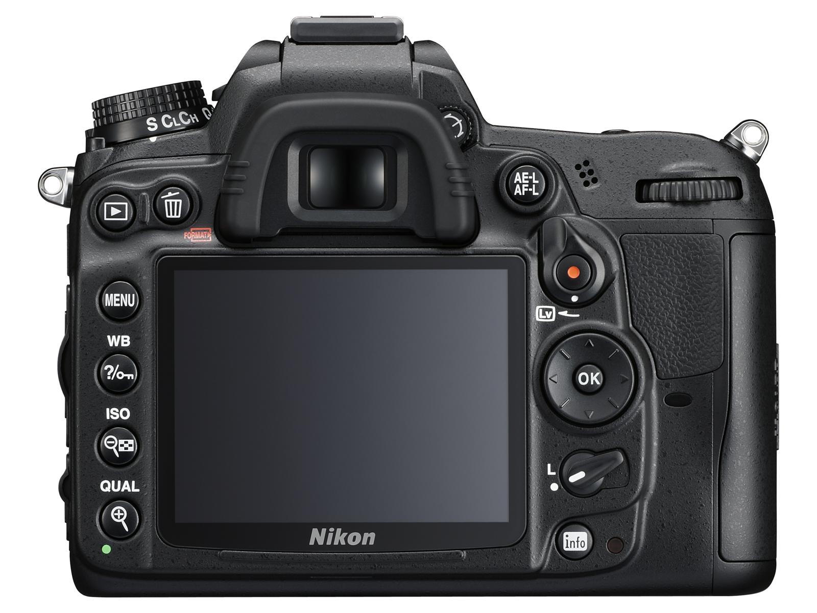 Nikon D7000 - 17