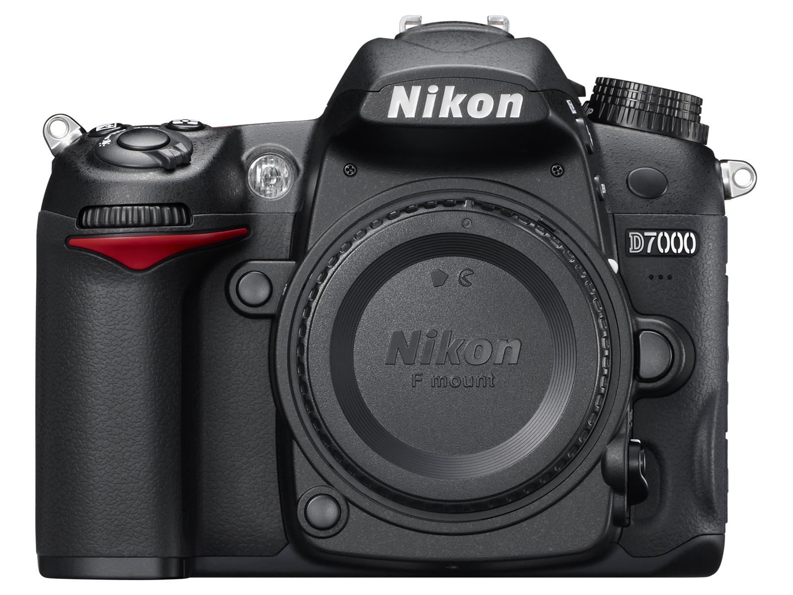 Nikon D7000 - 21