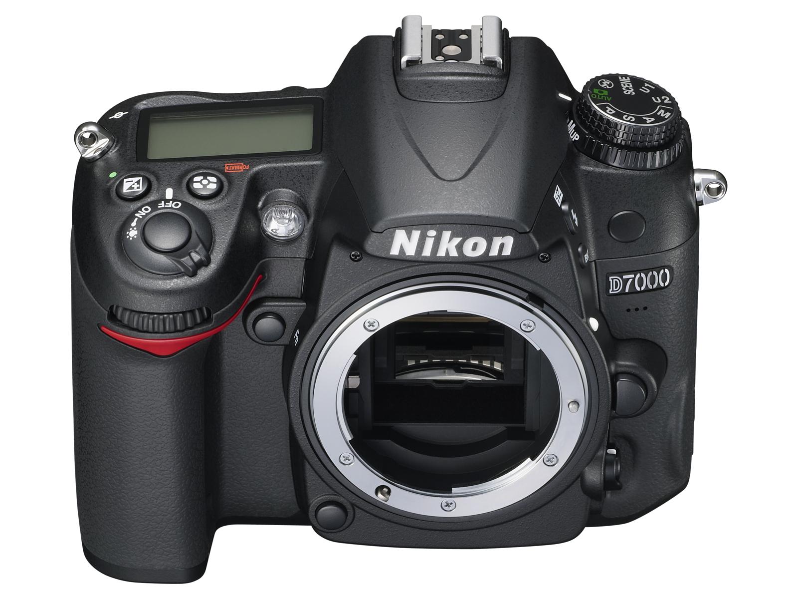 Nikon D7000 - 22