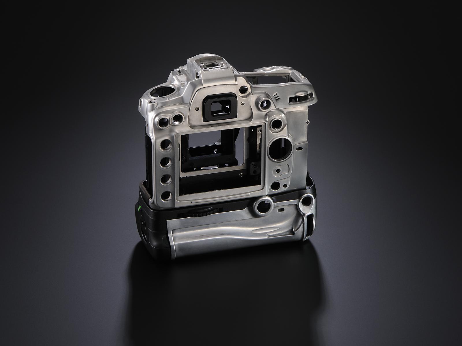 Nikon D7000 - 25
