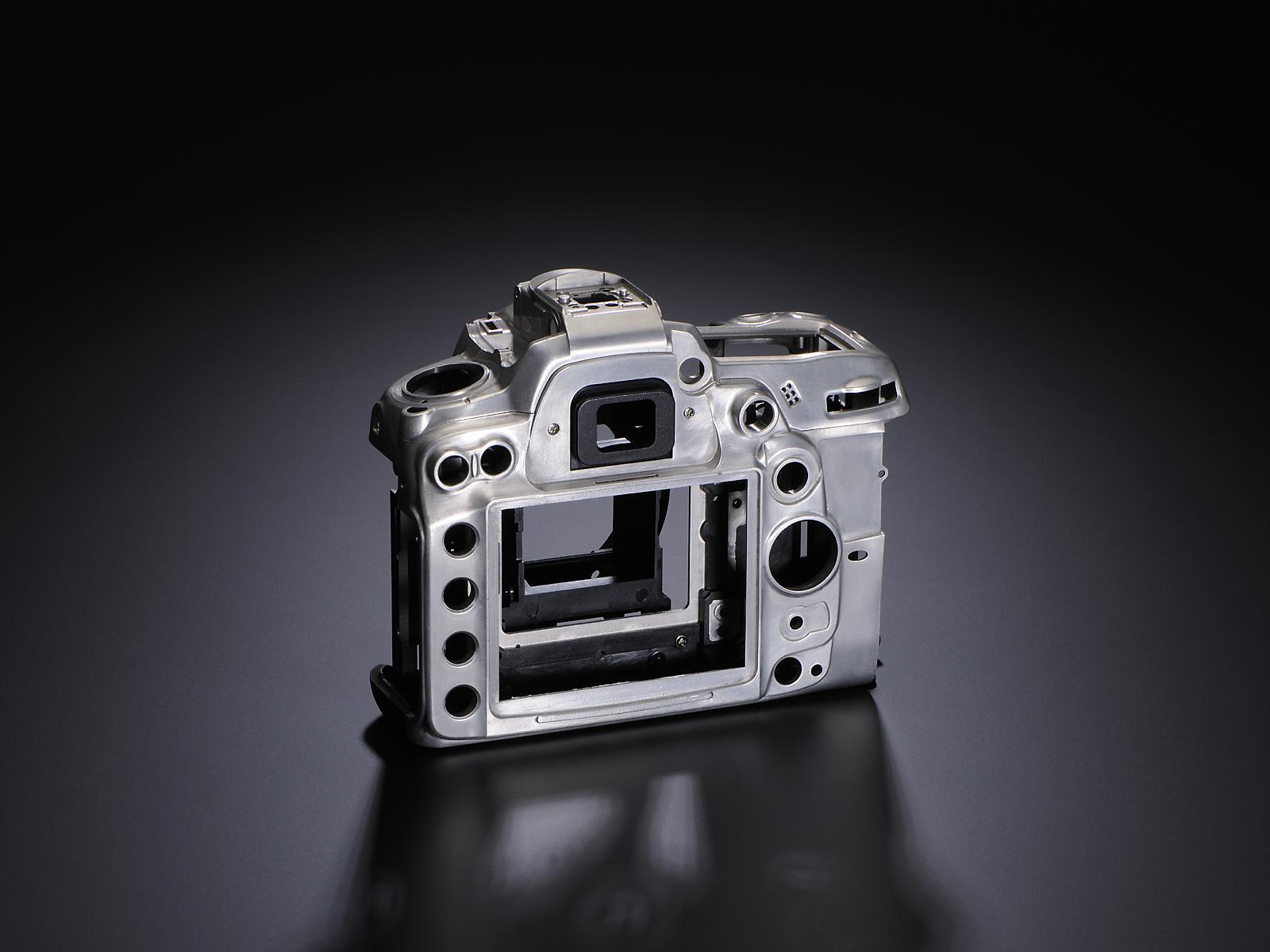 Nikon D7000 - 27
