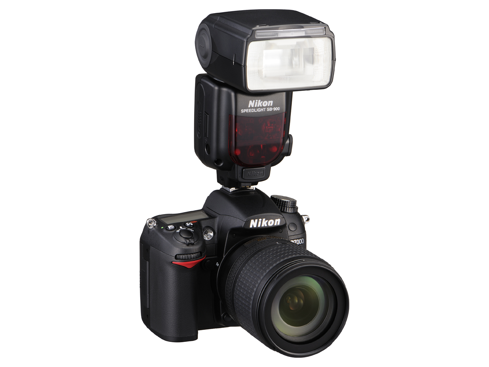 Nikon D7000 - 30