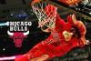 VIDEO: Nejlepší momenty maskota býka Bennyho z týmu Chicago Bulls (NBA)