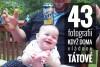 43 FOTOGRAFIÍ: Když doma vládnou tátové...