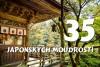 35 japonských moudrostí a citátů