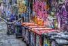 FOTO DNE: Street graffiti foto
