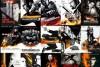 GRAFIKA: Filmové plakáty na 100 způsobů a přeci stejně